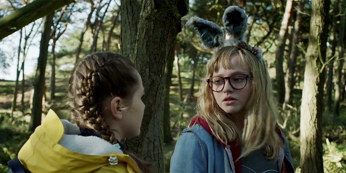 Film I Kill Giants