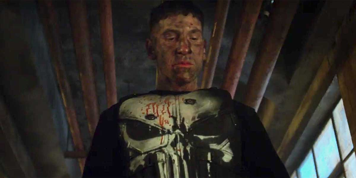 The Punisher Shoots On Sight With Full-Length Netflix Trailer