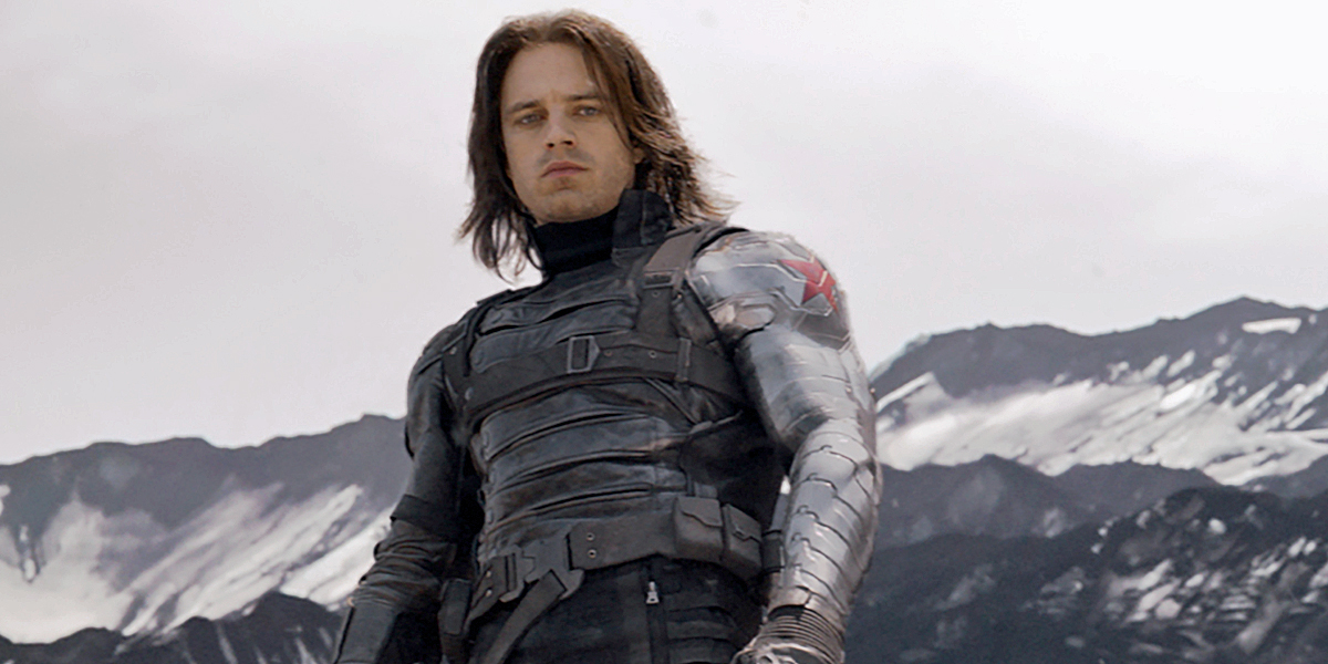 Captain America: The Winter Soldier Is Marvel's Most ...