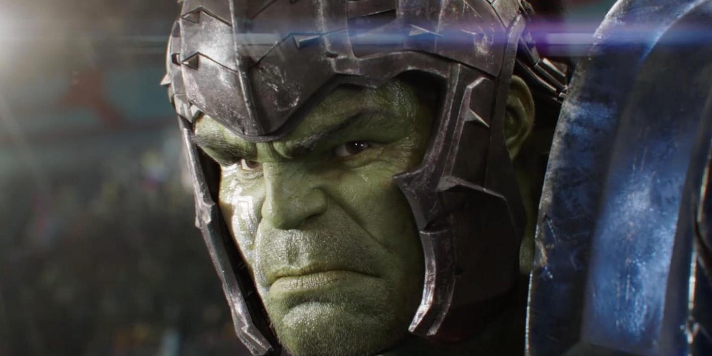 MCU Fan Theory Claims Hulk Has Been a Skrull Since Ragnarok