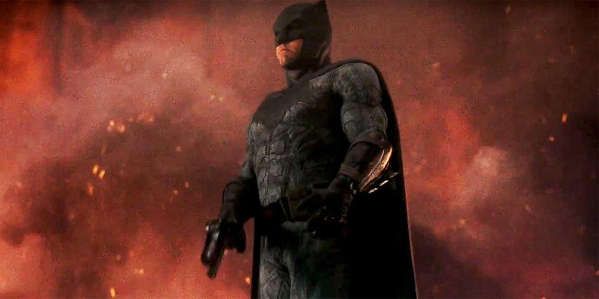 Justice League Video Spotlights Ben Affleck S Batman Cbr