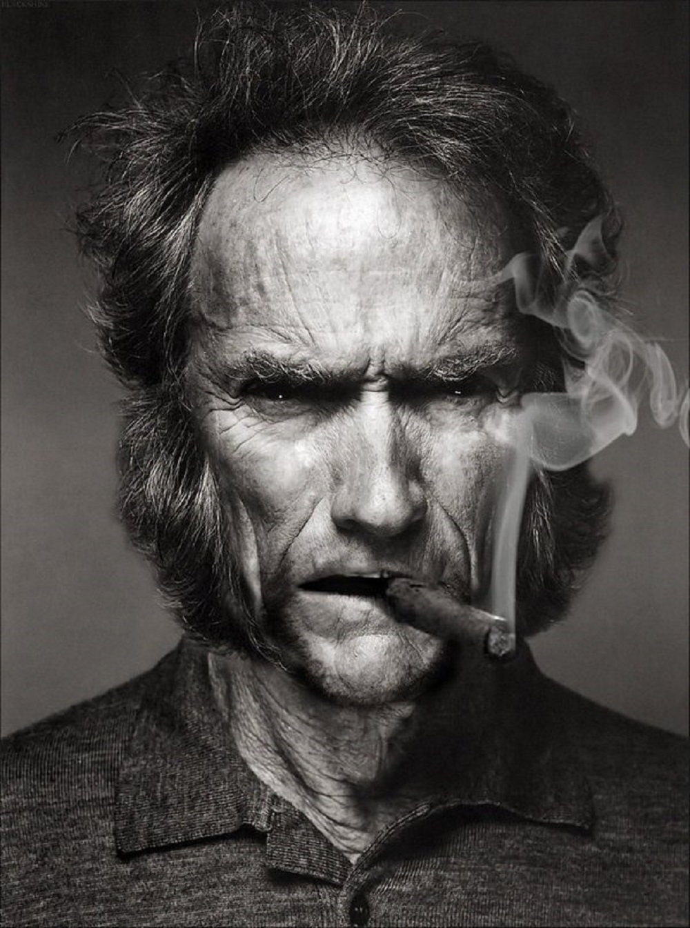 clint eastwood wolverine