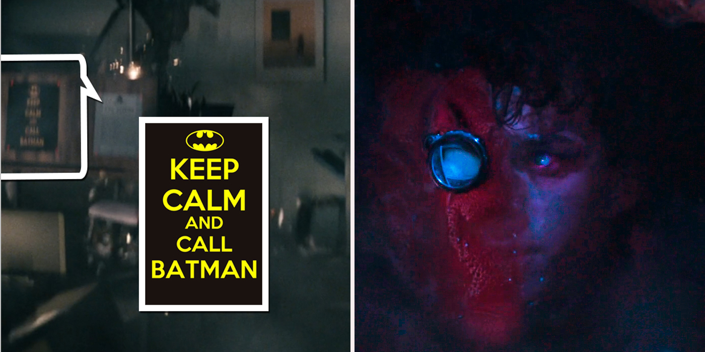 10 DCEU Easter Eggs And 10 MCU Easter Eggs You STILL Missed