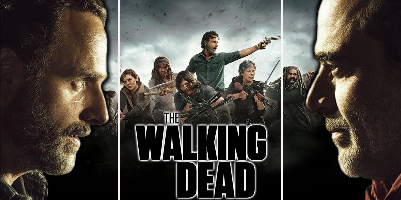 how to watch walking dead season 8