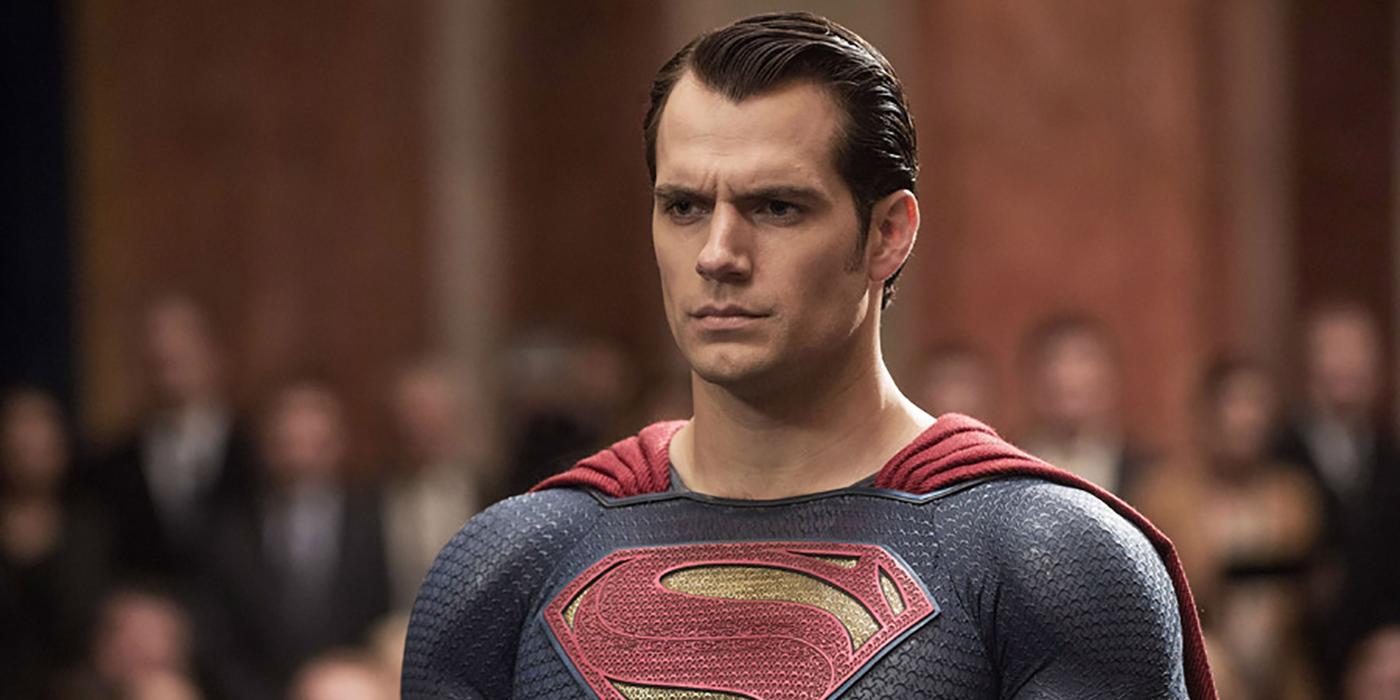 Batman v. Superman Superman Not a Symbol of Hope