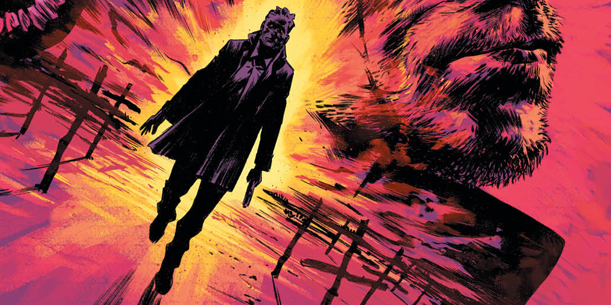 Sons of anarchy creator kurt sutter returns to comic books for Stand createur