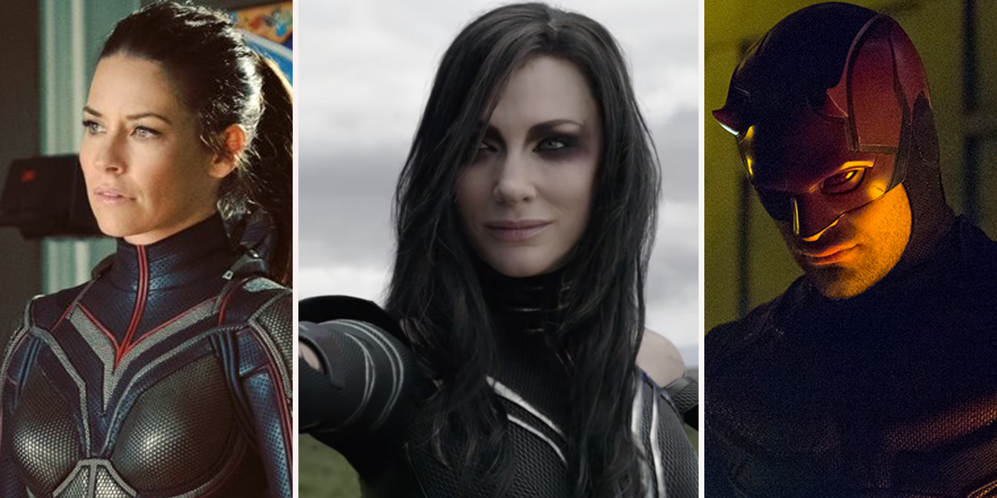 18 Ways The MCU Was Almost Completely Different