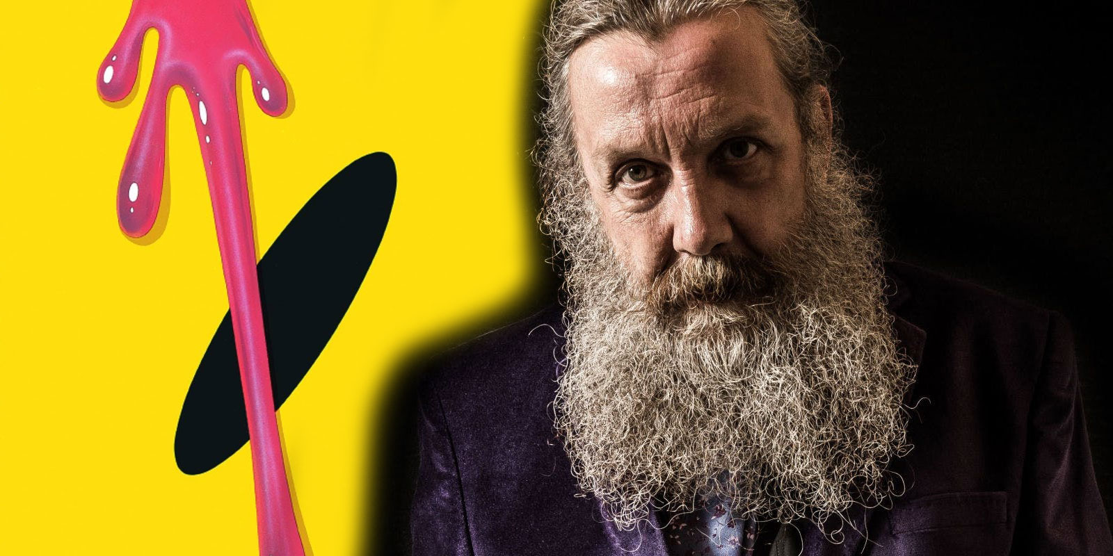 watchmen by alan moore essays The culturally constituted gaze: fetishizing the feminine from alan moore and dave gibbons's watchmen to zack snyder's watchmen.