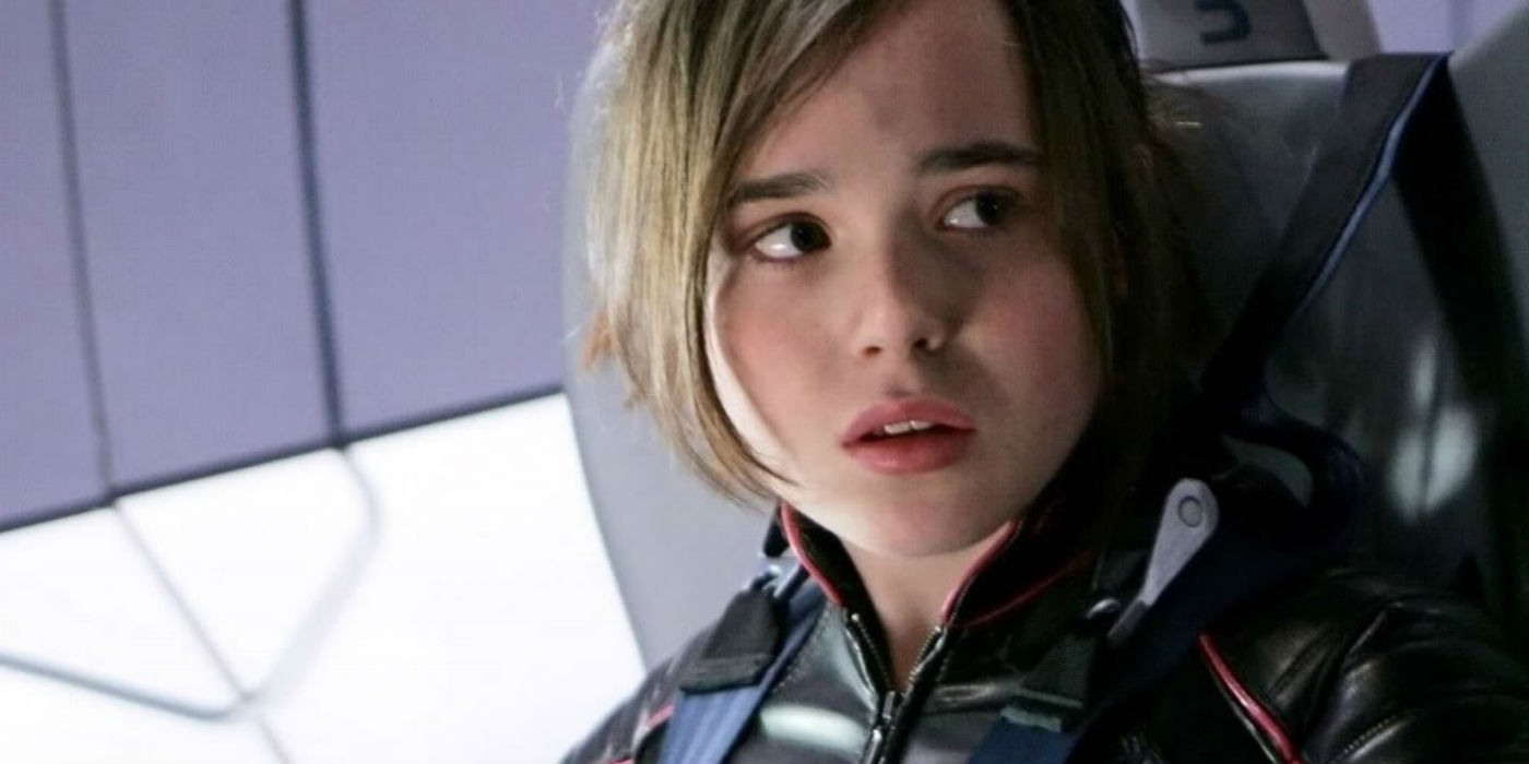 Ellen Page Accuses X-Men: Last Stand Director of Abuse   CBR