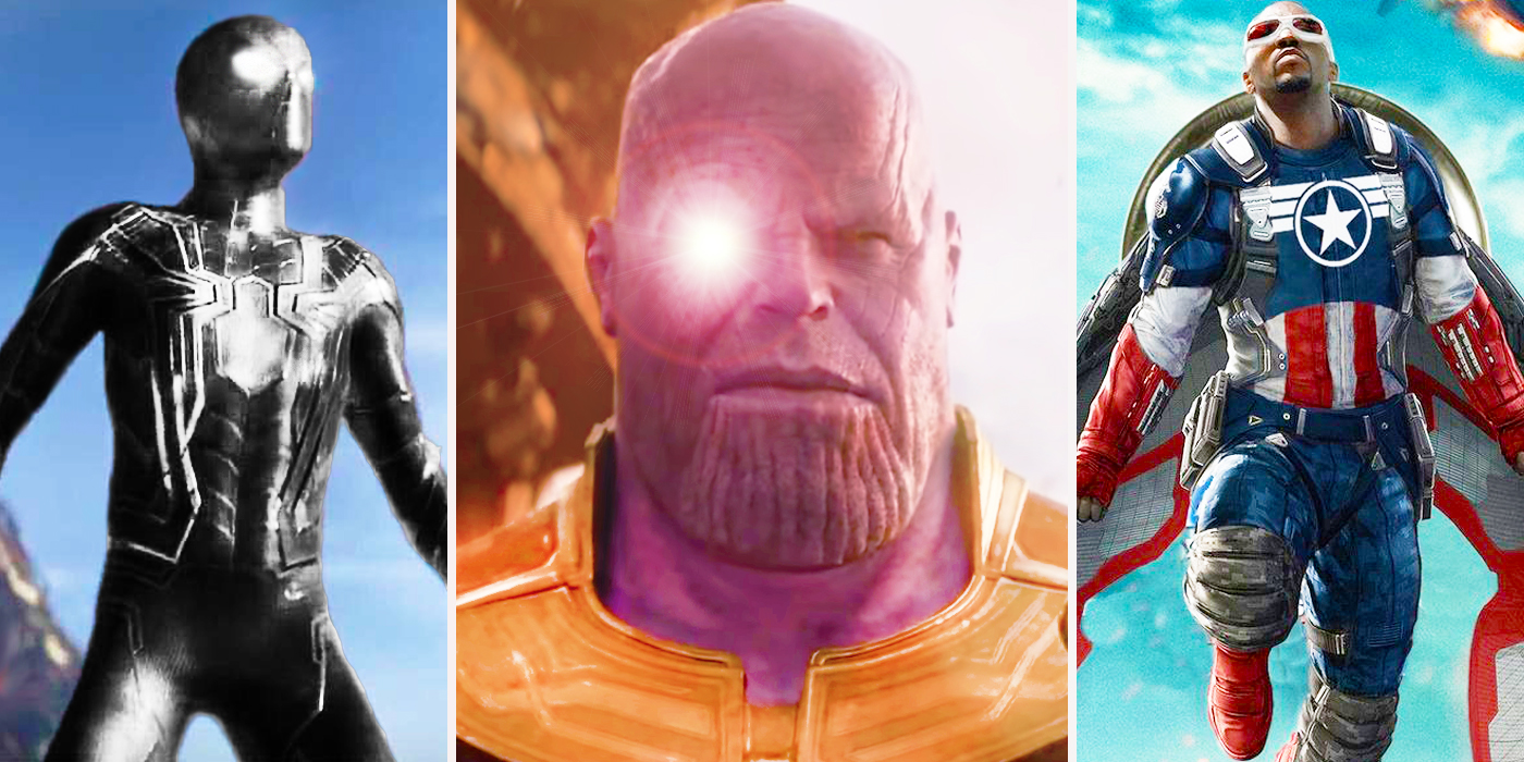 avengers: infinity war fan theories (that might actually be true)