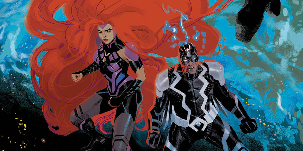 Inhumans: Judgment Day Marks the End of a Marvel Era