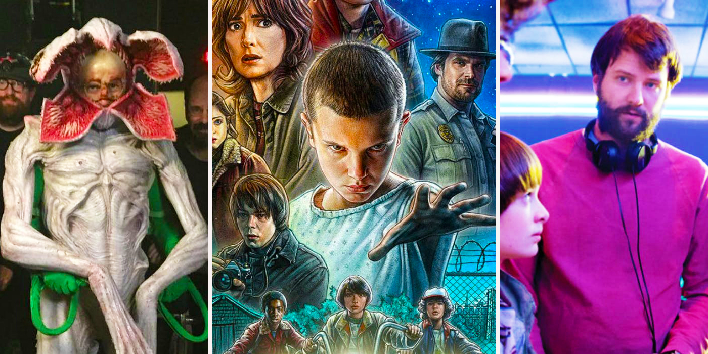 16 Things You Didn't Know About Stranger Things | CBR