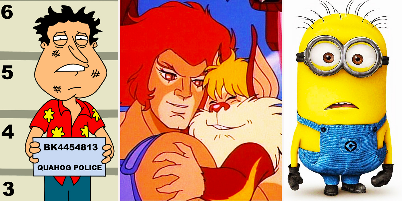 beloved cartoon characters we really want to destroy cbr