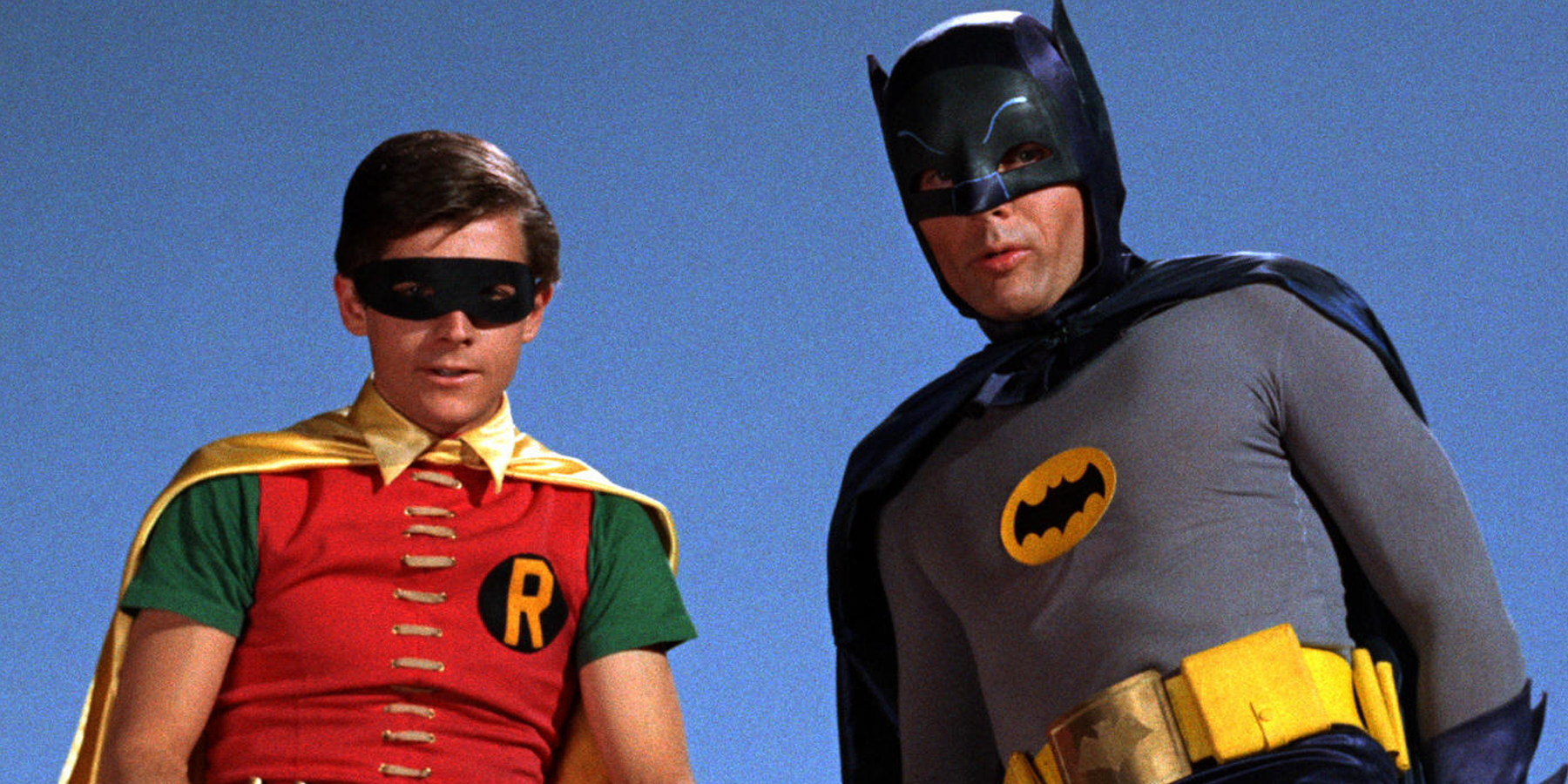Disney - And Marvel - Could End Up Owning A Piece Of Batman History