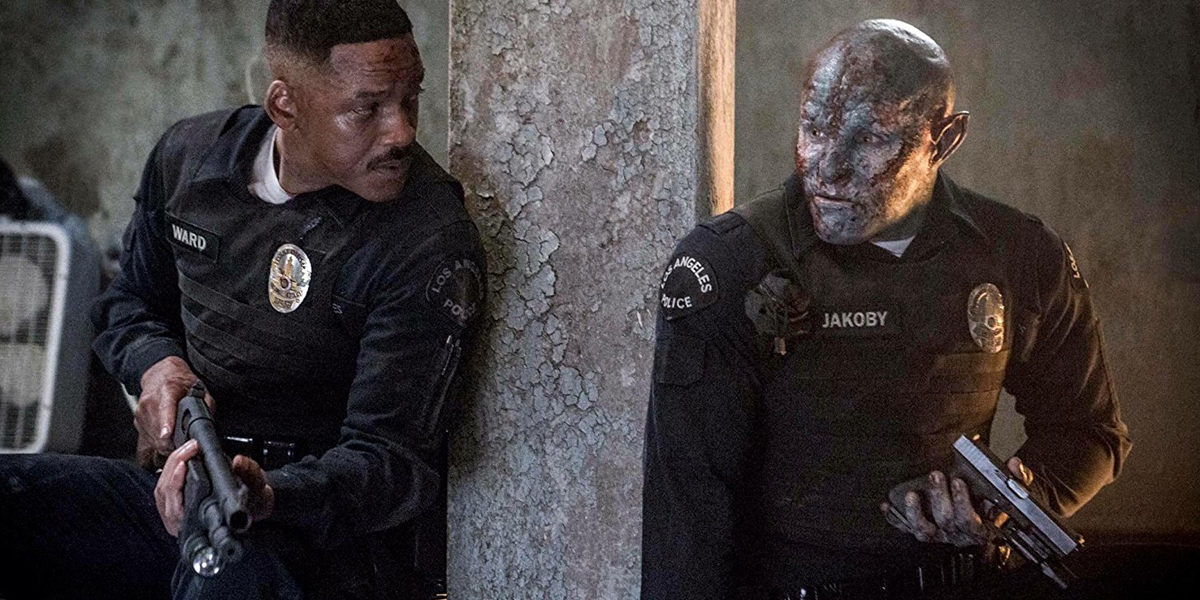 Bright is One of Netflix's Most-Viewed Original Titles, Ever
