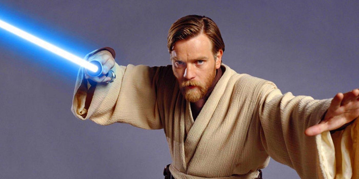 Star Wars: Obi-Wan Spinoff Rumored to Film Next Year in Ireland