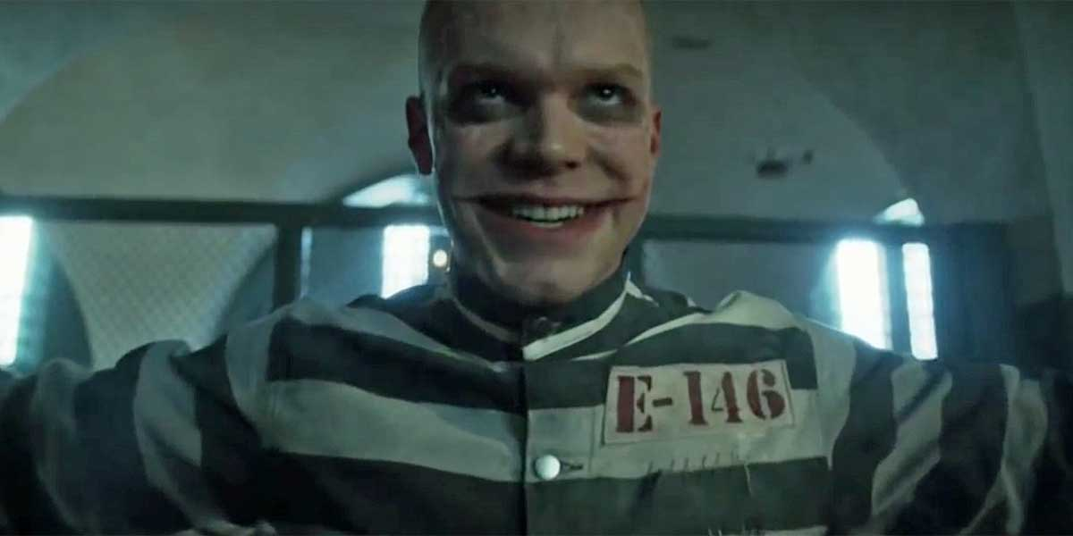 Image result for gotham joker jerome