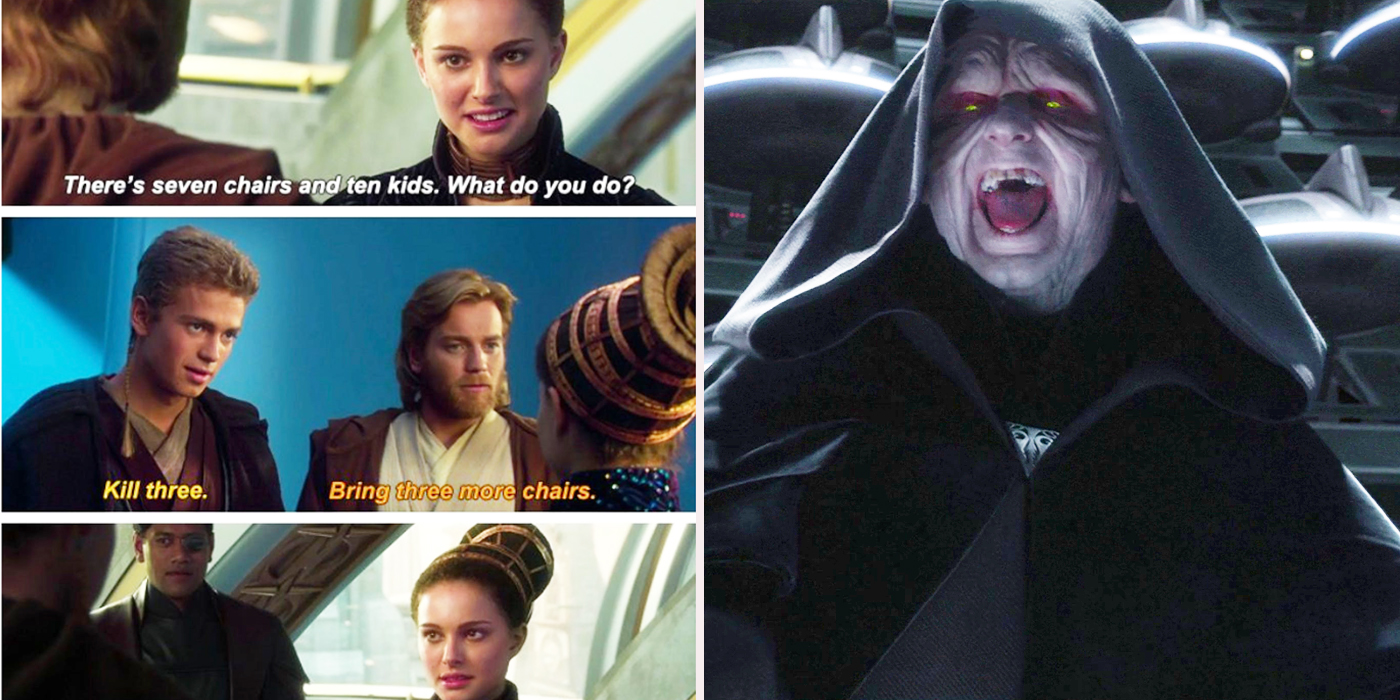 Jedi Meme Trick: The 15 Dankest Jedi And Sith Memes