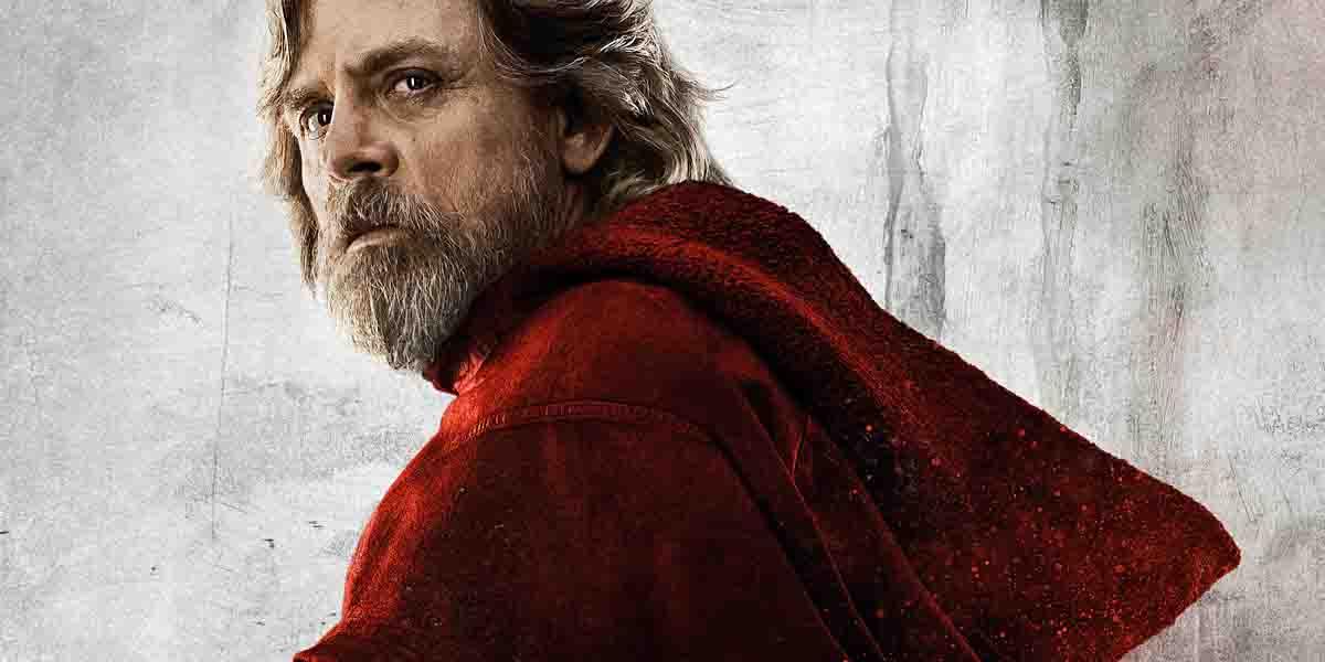 Star Wars: The Last Jedi Ruins the Skywalker Legacy