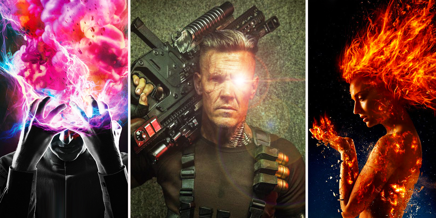 Marvel's Omega Level Mutants, Ranked From Least Powerful To OP