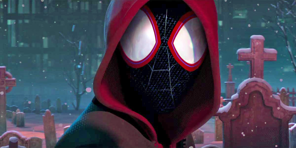 Multiple SpiderMen Will Appear in Animated Into the SpiderVerse