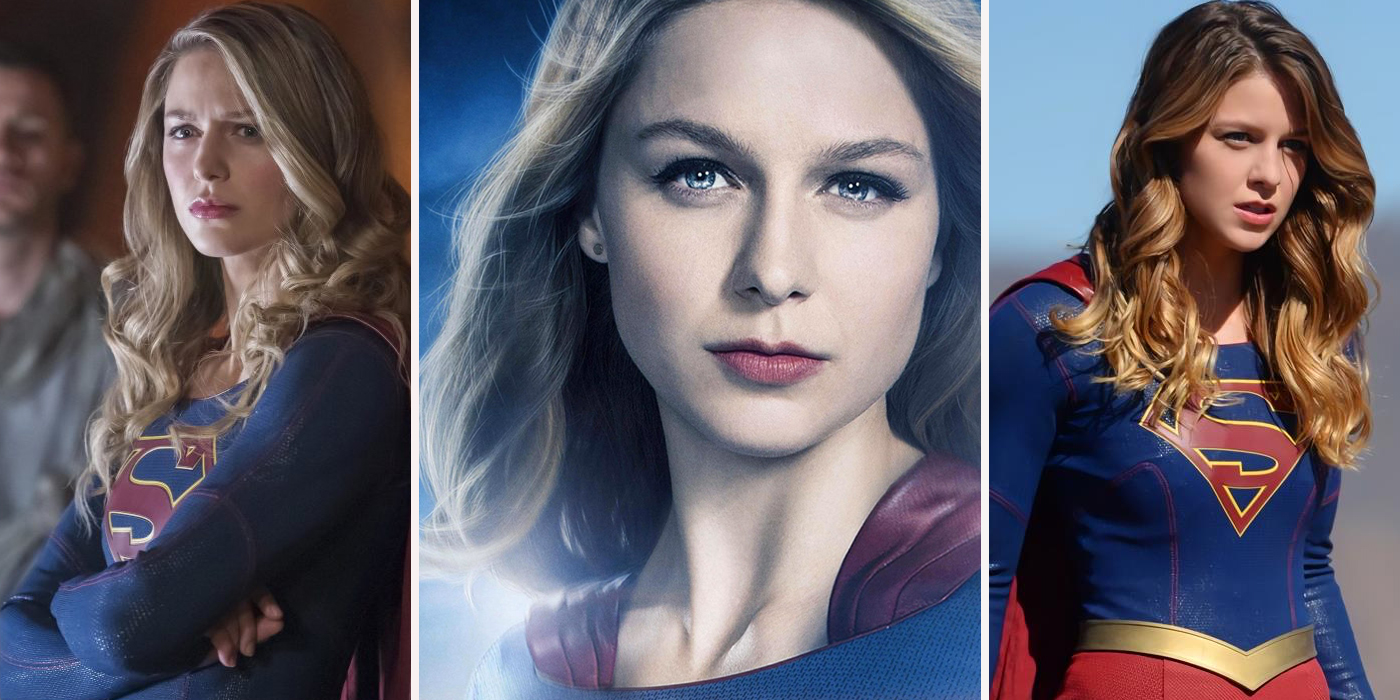 Why Supergirl Is The Arrowverse's Best Show