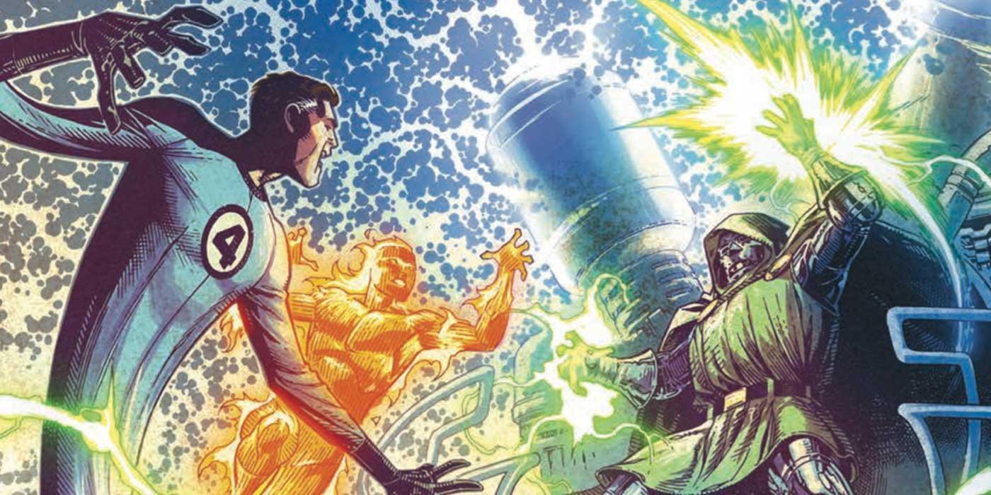 Marvel Comics Just Reset its Whole Timeline