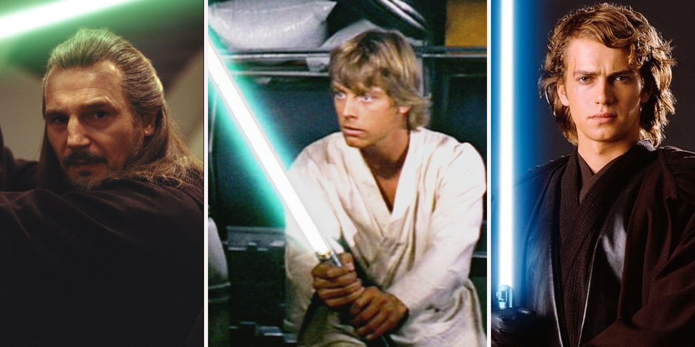 Star Wars: The 15 Most Messed Up Rules That Jedi Have To Follow