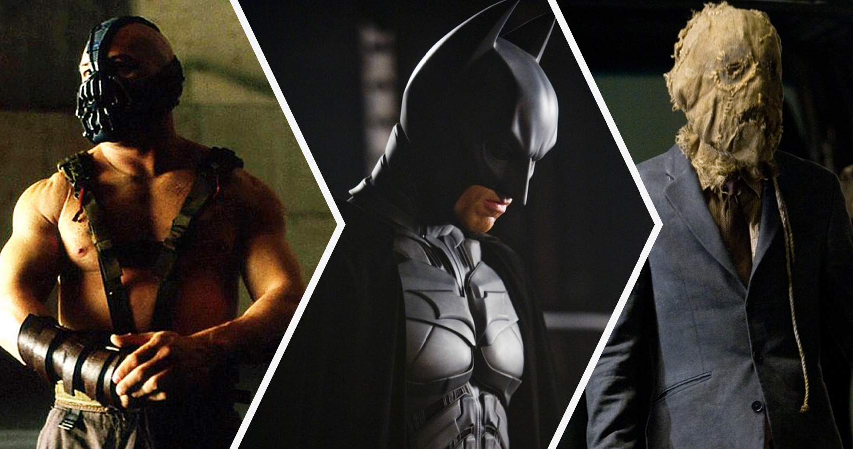 Christopher Nolan Batman 4