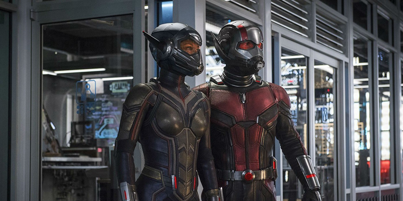 Ant-Man and the Wasp Will Not Be a Romantic Comedy, Says Director