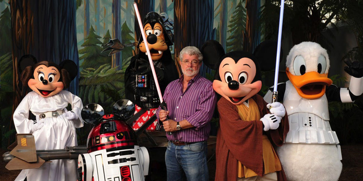 George Lucas Admits Fans Would Have 'Hated' His Star Wars Sequels