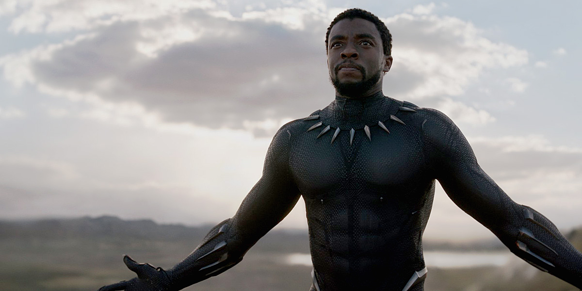 Black Panther Has Already Surpassed Justice League's US Box Office Haul