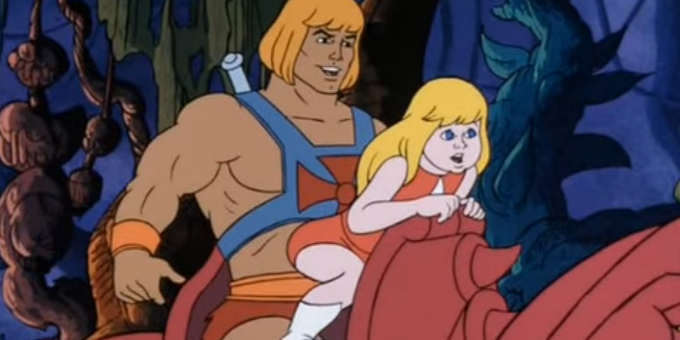 Image result for inappropriate moments in masters of the universe