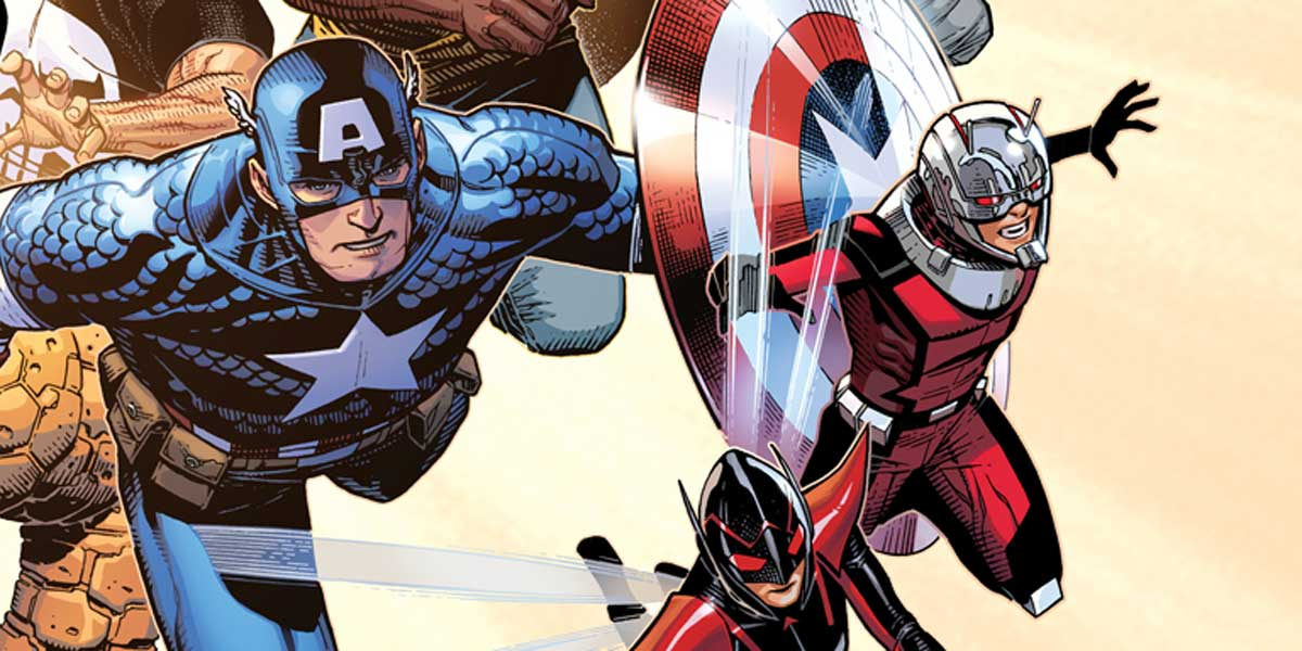 marvel comics how to start