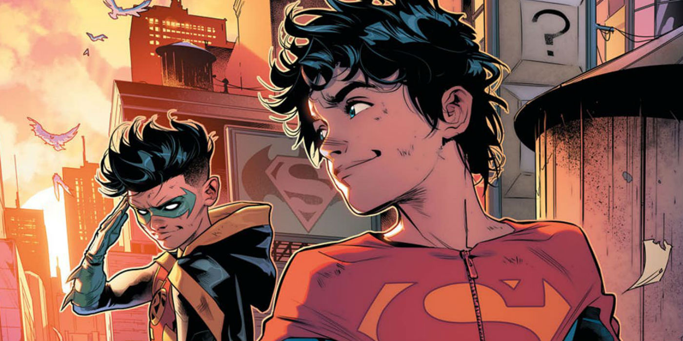 Now Is the Time For DC to Revive Its Young Justice Comic
