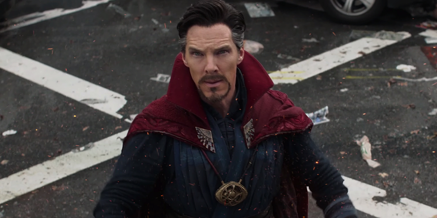 Doctor Strange: Not Every Marvel Movie Needs a Sequel