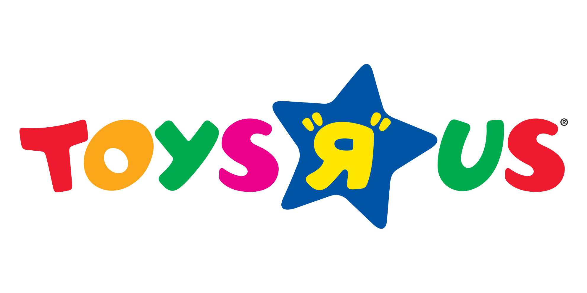 Toys R Us Could Be Making a Comeback