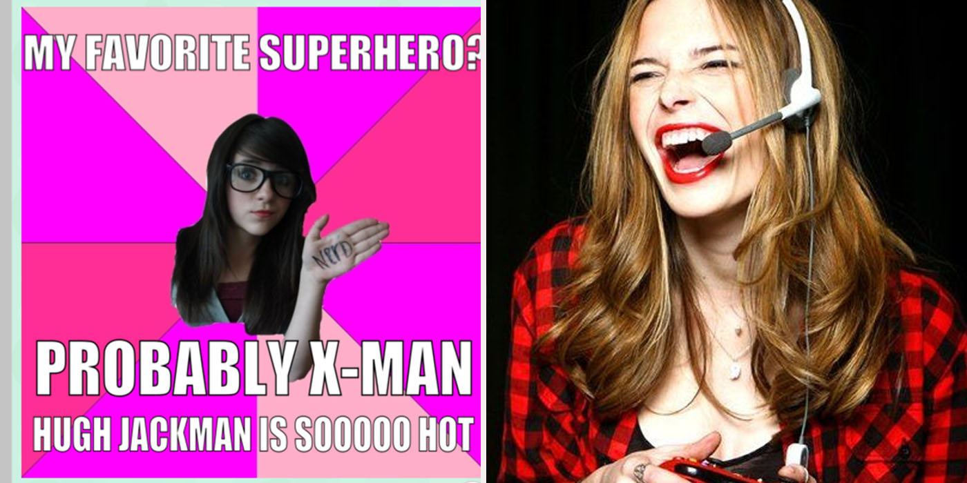 15 Things To Never Say To A Geek Girl