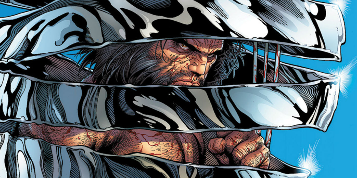Marvel's Hunt For Wolverine Infographic Teases a New Series