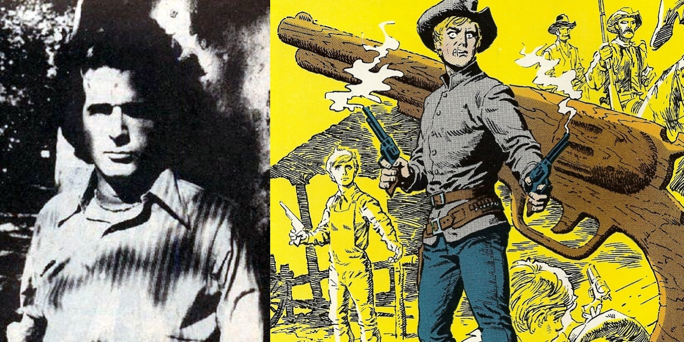 Michael Fleisher, Longtime Jonah Hex Writer, Passed Away
