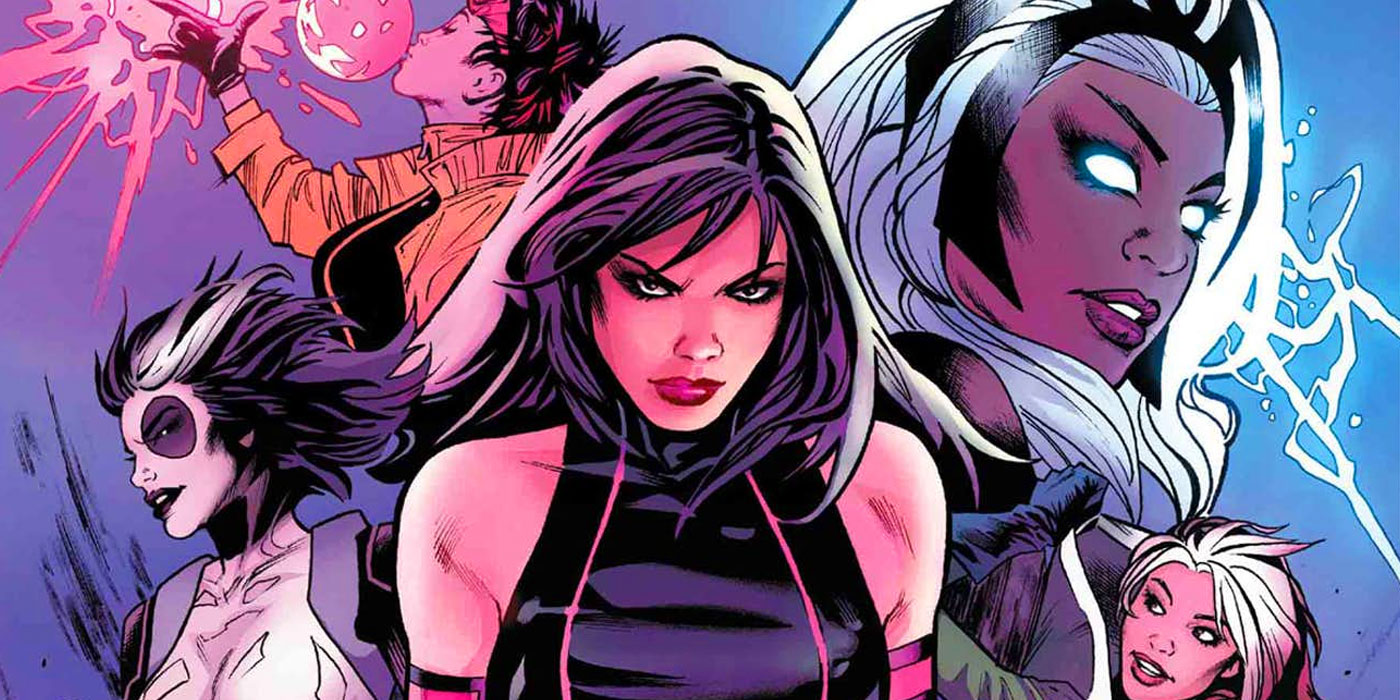 INTERVIEW: Zub, Silas & Cebulski On Hunt for Wolverine's Madripoor Mystery