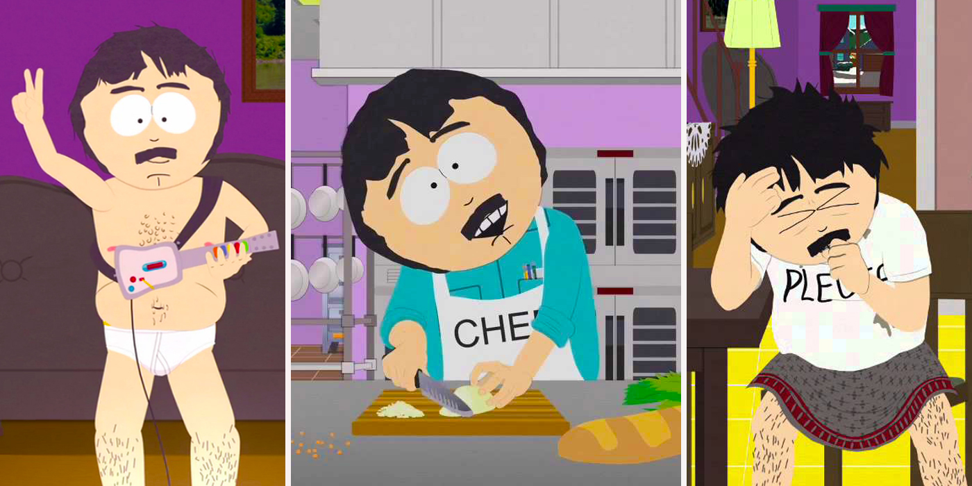 South Park: The 15 Most Controversial Moments Of Randy Marsh