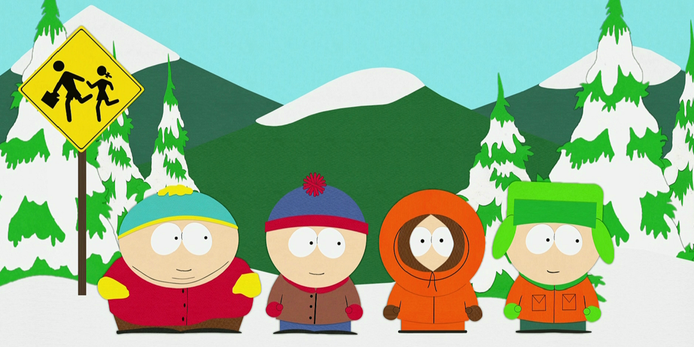 TV Legends: Which of the Main South Park Kids Nearly Died in Season 5?