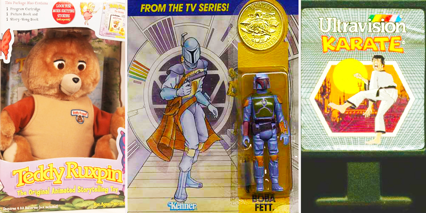 Classic toys from the 80s worth a fortune today cbr fandeluxe Image collections