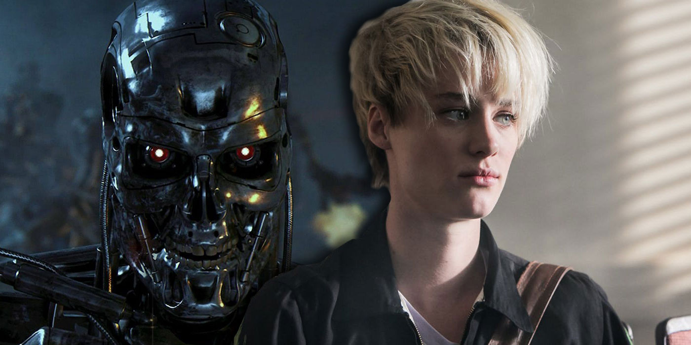 Terminator Reboot In Talks with Mackenzie Davis to Lead Franchise