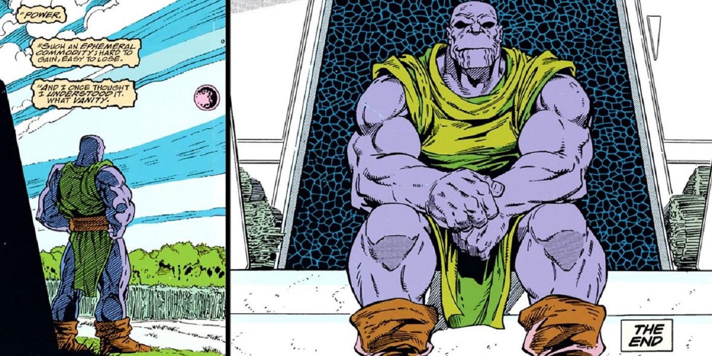 Simple Thanoscopter Infinity War Wallpaper - Avengers-Infinity-War-Easter-Egg-Thanos-Ending  Image_48177 .jpg
