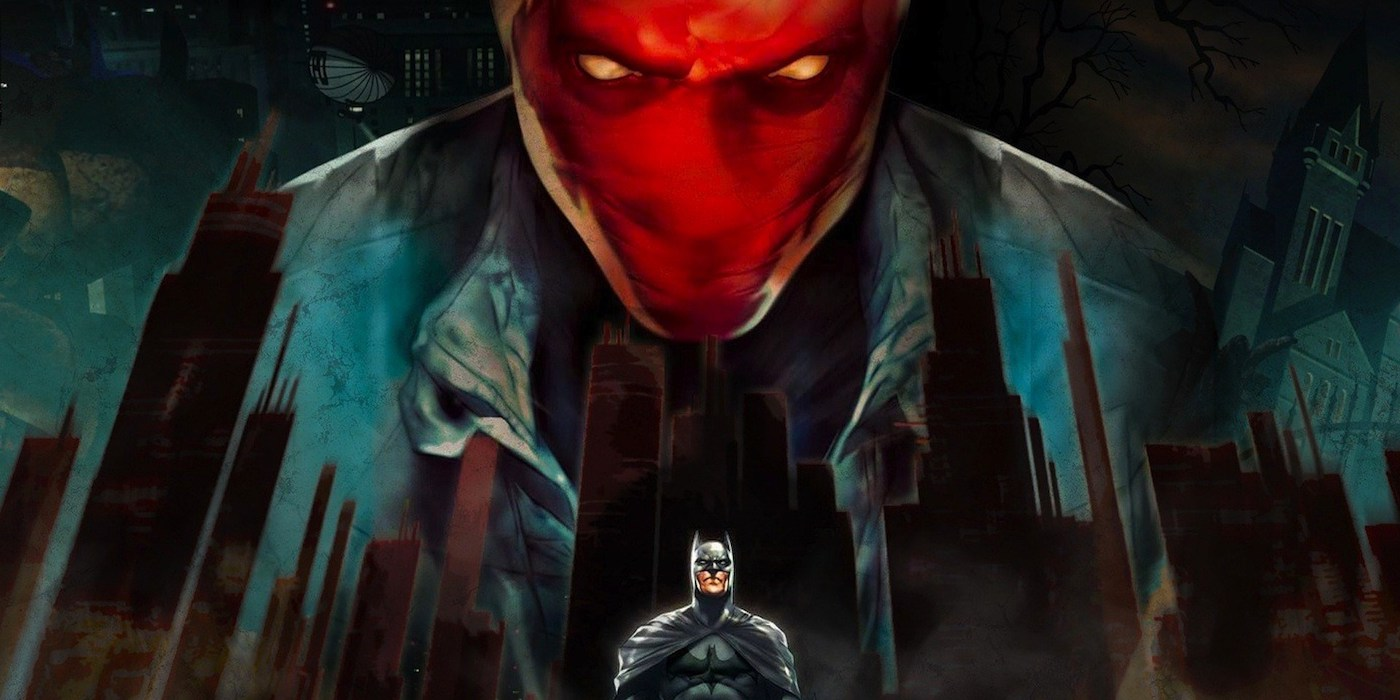 Image result for under the red hood film
