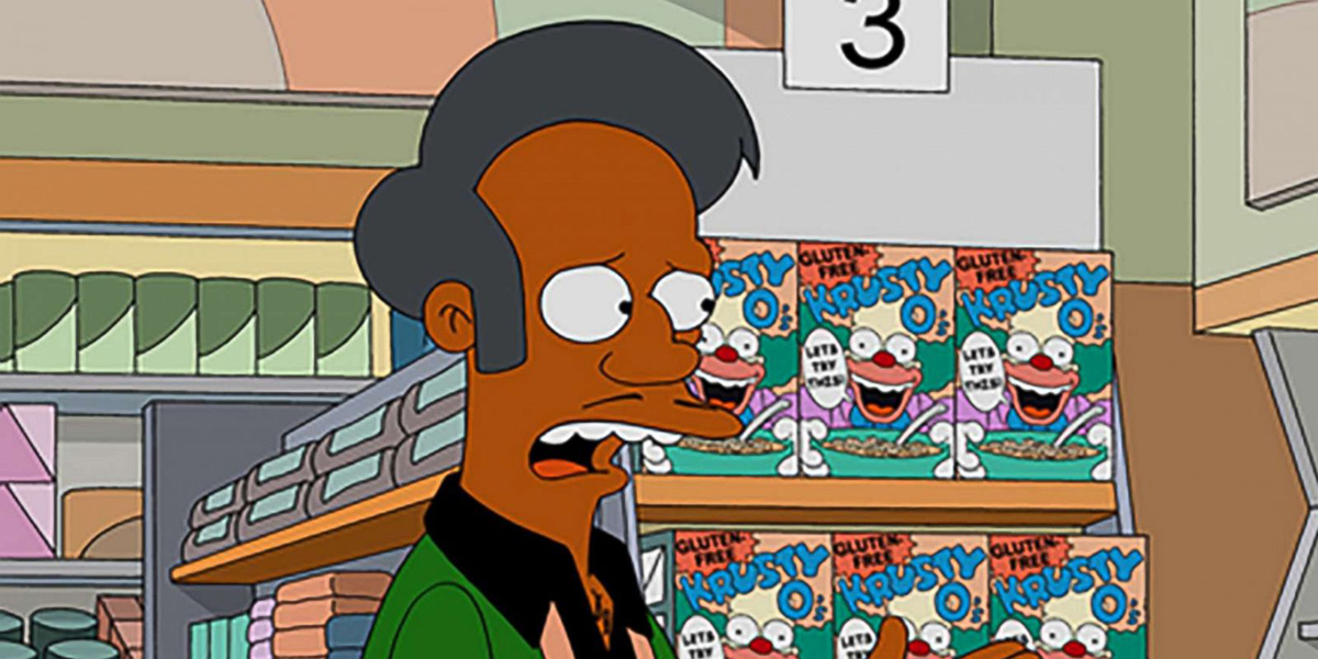 The Simpsons' Matt Groening Says the Apu Discussion Is 'Tainted Now'