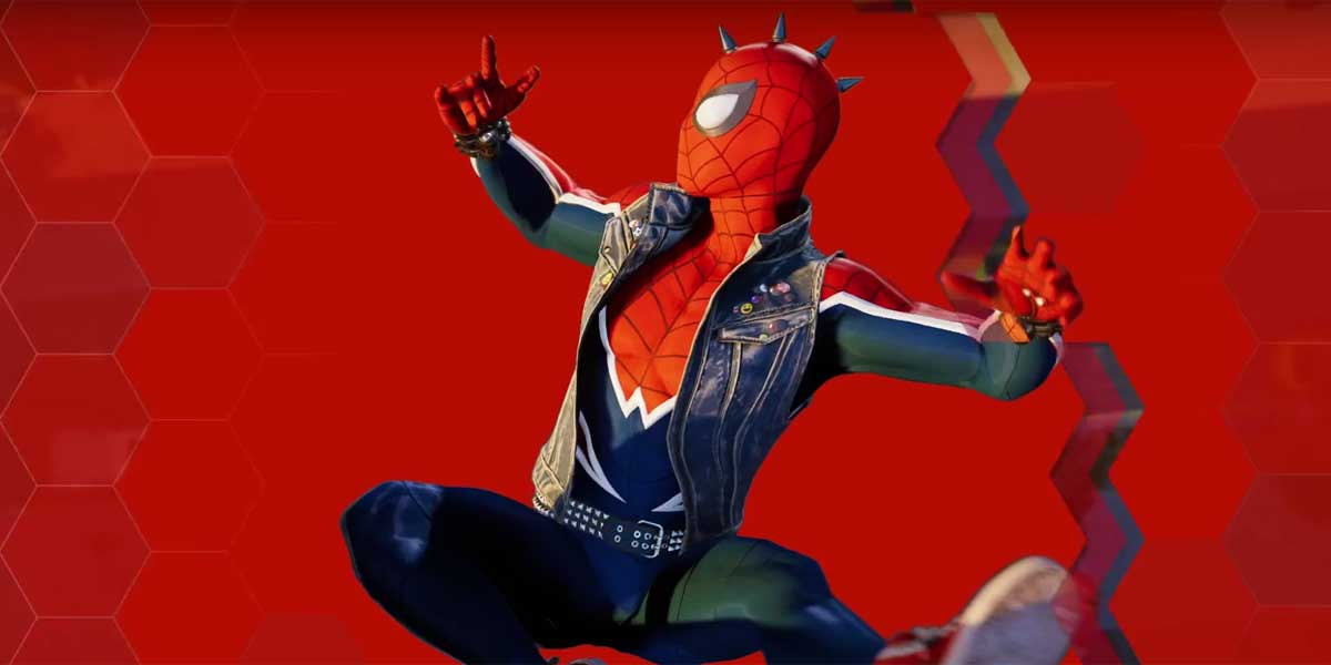 Spider-Man PS4's New Game Plus Mode Now Available - IGN