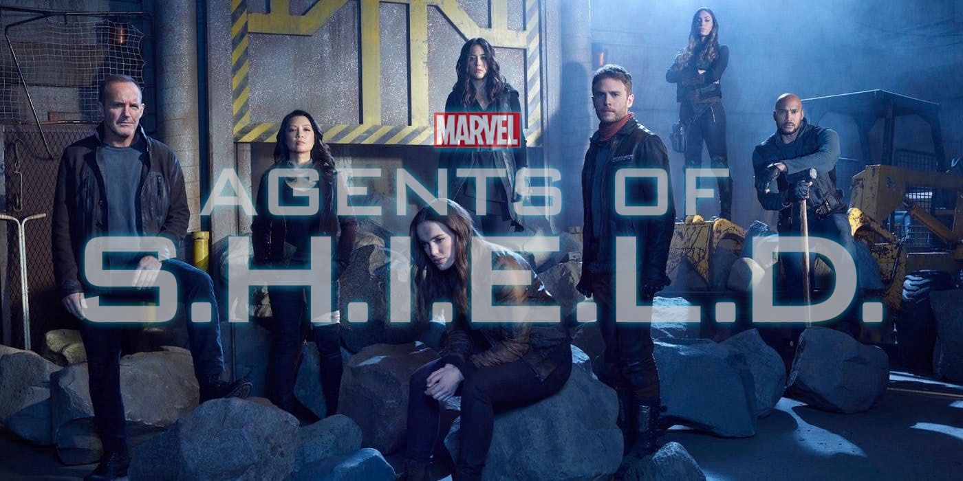 Somehow, Agents of SHIELD Became One of the Best Superhero Shows on TV